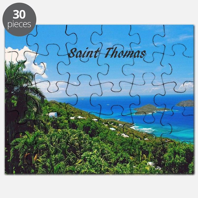 St. Thomas Puzzle