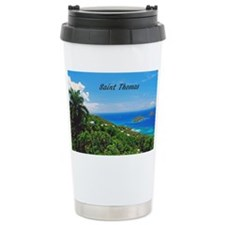 St. Thomas Travel Mug