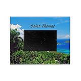 Saint thomas Picture Frames