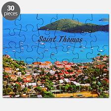 Saint Thomas Puzzle