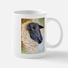 Sufflok Ewe Mug