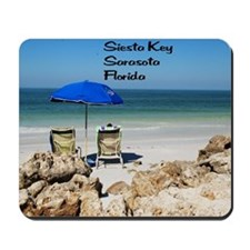 Siesta Key Mousepad