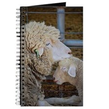 Stomper & Lamb Journal