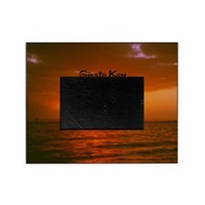 Siesta Key Picture Frame