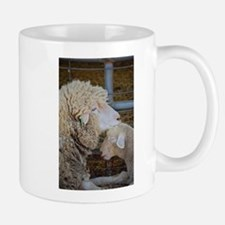 Stomper and Lamb Mug