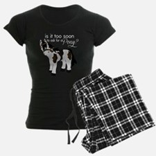 Is it too soon to ask for a Pony Pajamas