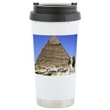 The Sphinx Travel Mug