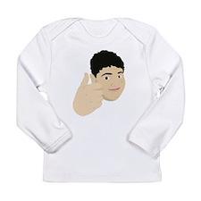 Kevinism 5 Long Sleeve T-Shirt