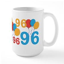 96 Years Old - 96th Birthday Ceramic Mugs