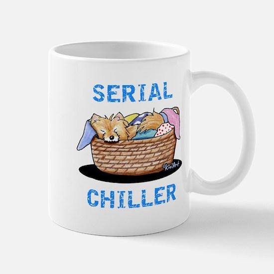 Pom Serial Chiller Mug