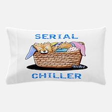 Pom Serial Chiller Pillow Case