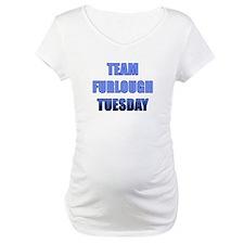 Team Furlough Tuesday Shirt