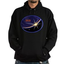 Expedition 35 Hoodie