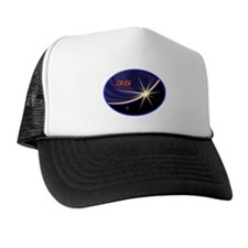 Expedition 35 Trucker Hat