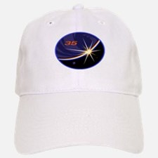 Expedition 35 Baseball Baseball Cap