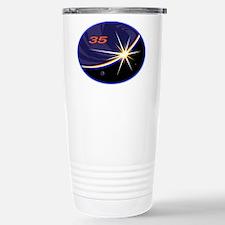 Expedition 35 Travel Mug