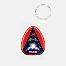 Expedition 34 Keychains Keychains