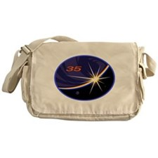 Expedition 35 Messenger Bag