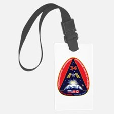 Expedition 34 Luggage Tag