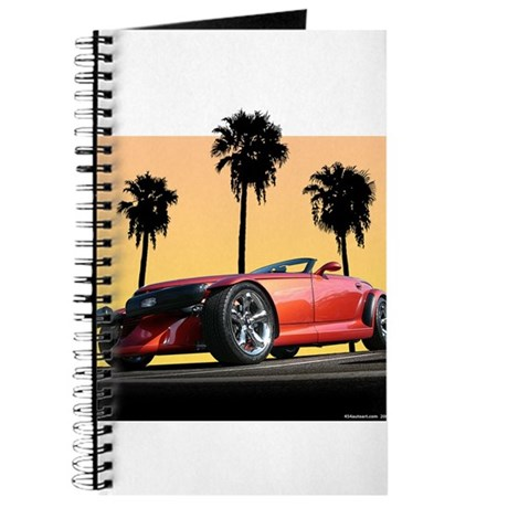 Plymouth Prowler Journal