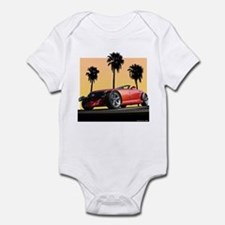 Plymouth Prowler Infant Bodysuit