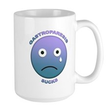 GP Sucks Mug