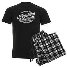 Keystone Vintage Pajamas