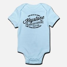 Keystone Vintage Infant Bodysuit