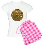 Faberge's Jewels - Yellow Pajamas