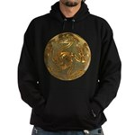 Faberge's Jewels - Yellow Hoodie