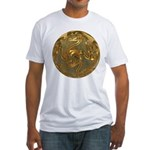 Faberge's Jewels - Yellow T-Shirt