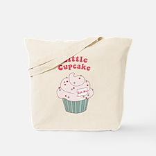 Little Cupcake Tote Bag