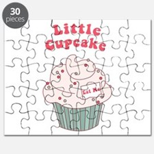 Little Cupcake Puzzle
