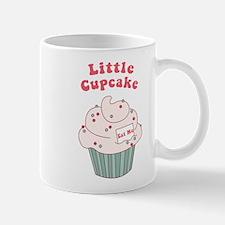 Little Cupcake Mug