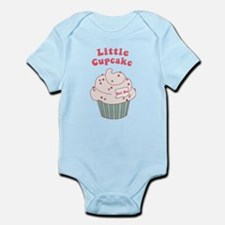 Little Cupcake Body Suit