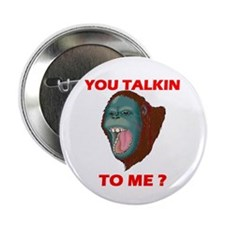 "TALKIN TO ME? 2.25"" Button (10 pack)"