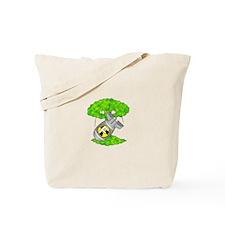 "Nuclear ""F"" Bomb Tote Bag"