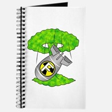 "Nuclear ""F"" Bomb Journal"