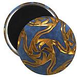 Faberge's Jewels - Blue 2.25