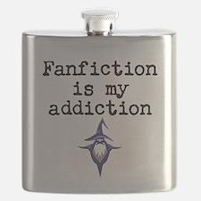 Fanfiction Flask