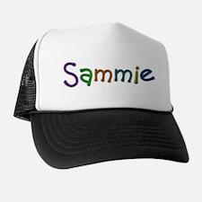 Sammie Play Clay Trucker Hat