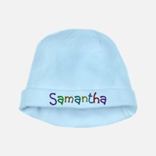 Samantha Play Clay baby hat