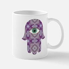 Hamsa Hand 22 Mug