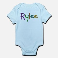 Rylee Play Clay Body Suit