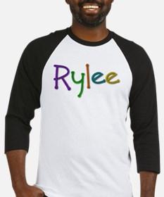 Rylee Play Clay Baseball Jersey