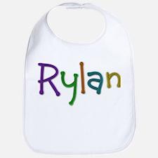 Rylan Play Clay Bib