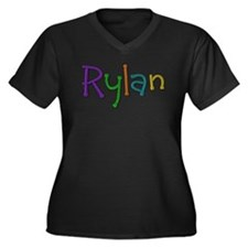 Rylan Play Clay Plus Size T-Shirt