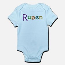 Ruben Play Clay Body Suit