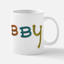 Robby Play Clay Mug
