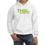 Hero/Alter Ego Hooded Sweatshirt